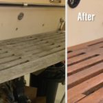 How to Restore Teak on a Boat