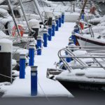 Tips For Living On a Boat In The Winter