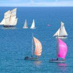 Types Of Sailboats