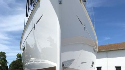 Best Boat Coatings