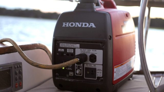 Best Boat Generators