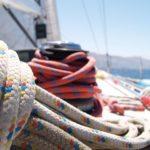 Sailing Lines, Ropes & Knots