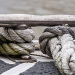 The 6 Most Important Sailing Knots