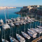 Sailing Pre-Departure Checklist