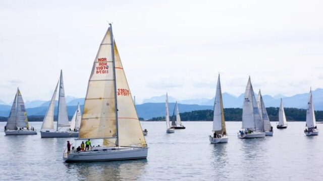 Best Sailboat Brands