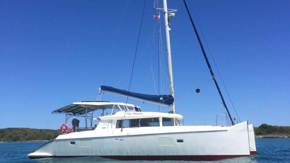 10 Best Catamaran Brands