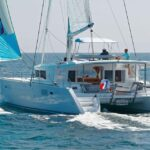 Best Catamarans Over 50 Feet