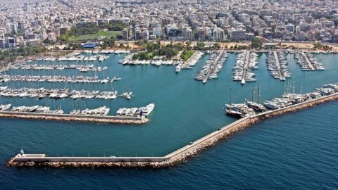 Best Marinas in Europe