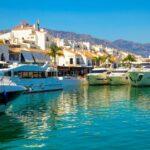 Best Marinas in Spain