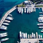 Best Marinas in the US