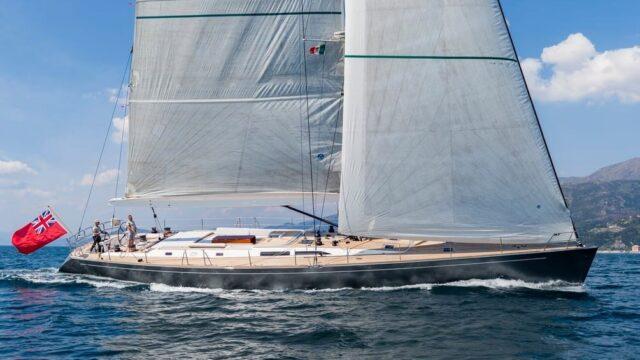 Best Sailboats Over 50 Feet