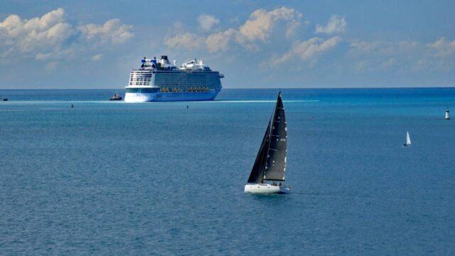 Cruising Sailboat Equipment Essentials