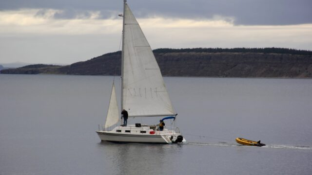 How Long Do Sailboats Last?