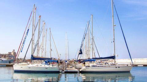 How Much Money Can You Make Renting Your Sailboat? A Realistic Guide