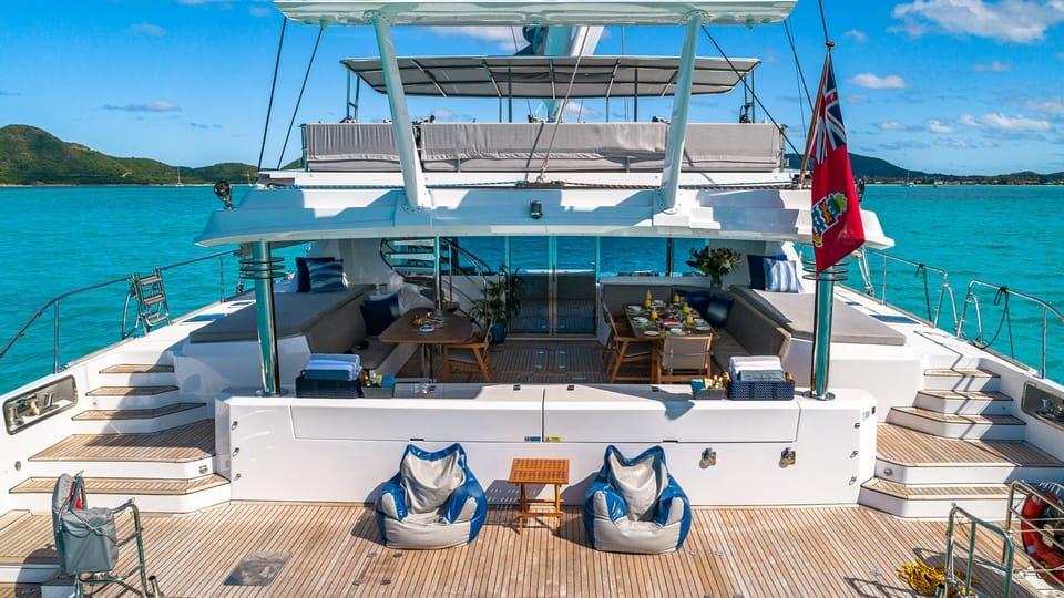 Privilège Catamarans