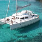 10 Best Catamarans Under 50 Feet