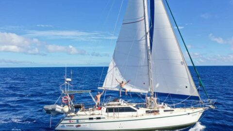 What are the Best Sailboat Rigs?