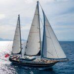 Best Sailboats Over 60 Feet