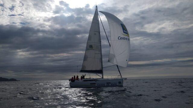 Best Sailboats Under 40 Feet