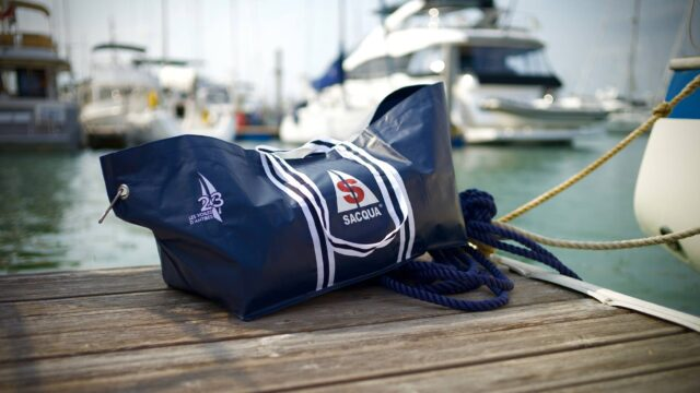 Best Waterproof Backpacks and Dry Bags for Sailing