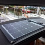 Boat Solar Panel Care and Maintenance