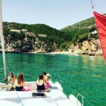 Portugal Sailing Trip Itinerary