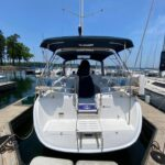 What is a Bimini on a Sailboat? And Why You Should Install One