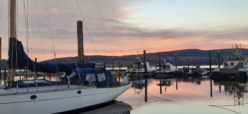 Cost Of Living on a Boat or Sailboat