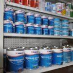 Best Eco-friendly Antifouling Bottom Paint
