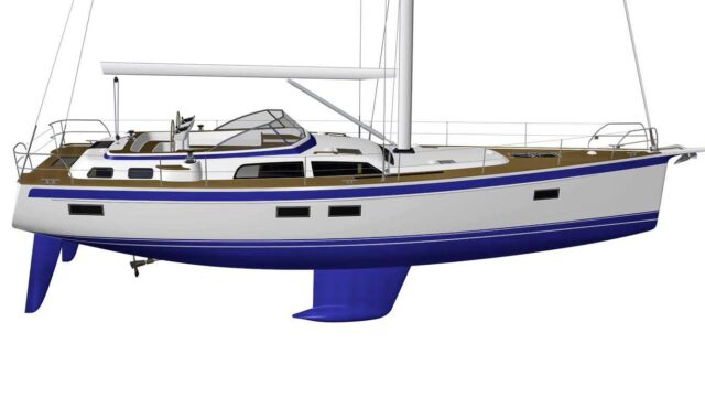 Best Sailboats With 2 Cabins