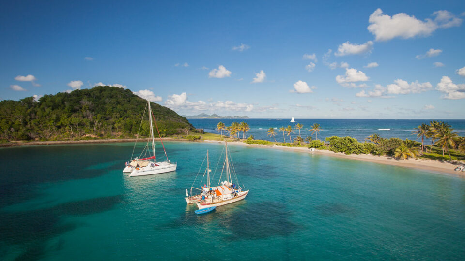 Is It Dangerous to Sail in the Caribbean?
