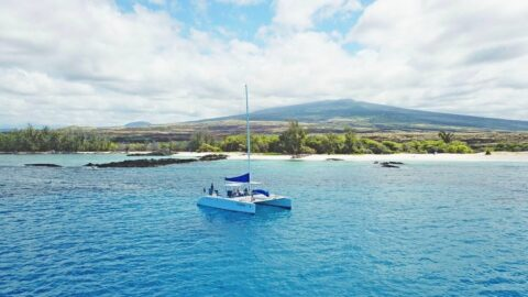 Is it Dangerous to Sail from California to Hawaii?