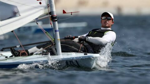 How Fast is a Laser Sailboat? Laser Sailboat Top Speed